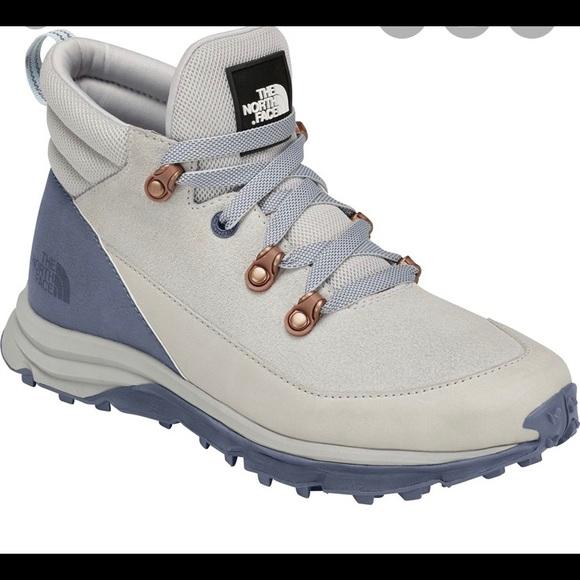 Womens Raedonda Boot Sneaker